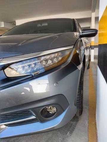 Honda Civic Touring 1.5 Turbo - Foto 4