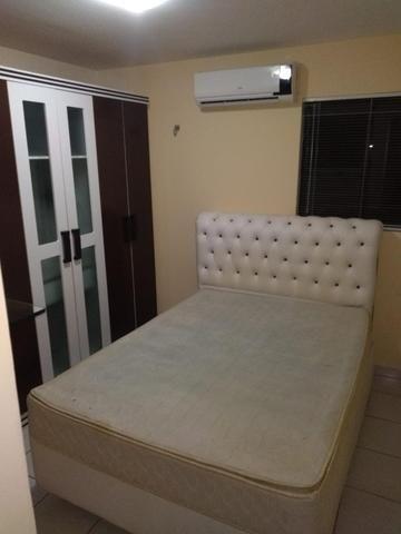 Aluga-se Apartamento no Bessa mobiliado - Foto 3