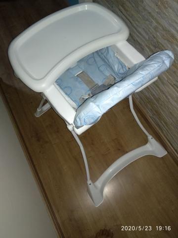 Cadeira para alimentação - Foto 4