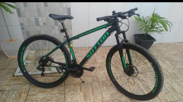"""Bike Sutton aro 29"""" 21V. - Foto 4"""