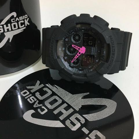Relógio G-SHOCK Cássio - Foto 2