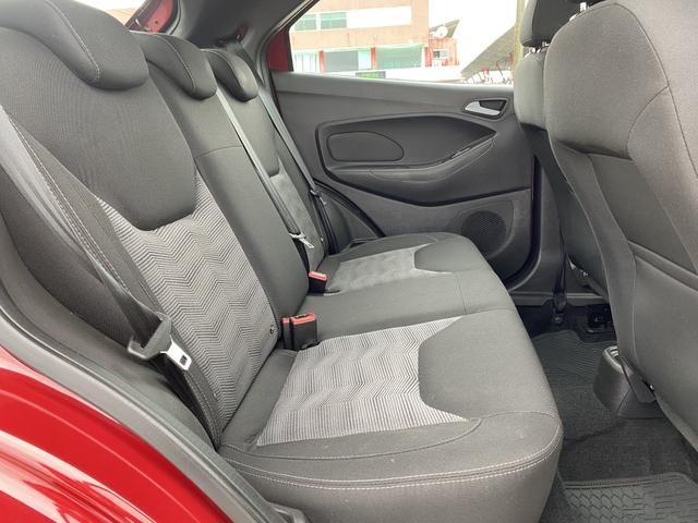 Ford ka 1.0 sel - 2018 extra - Foto 9