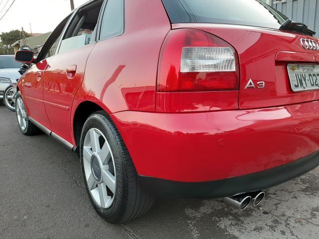 Audi a3 1.6 2003 manual 8 válvula - Foto 7