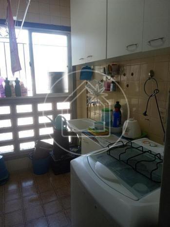 Apartamento à venda com 2 dormitórios em Tijuca, Rio de janeiro cod:879153 - Foto 10
