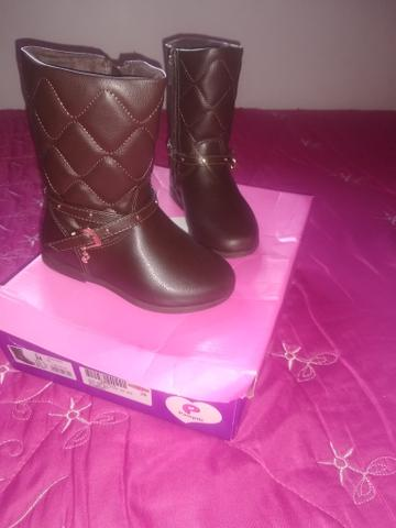 Roupas e sapatos menina - Foto 4