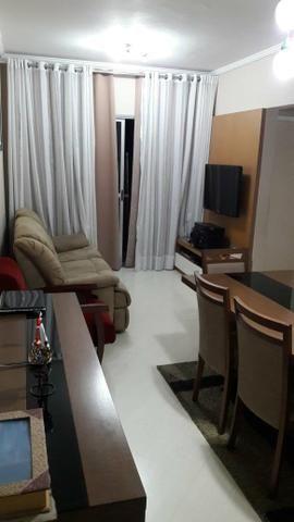 Apartamento 2 Dorm C/Suite 62 mts - Foto 3