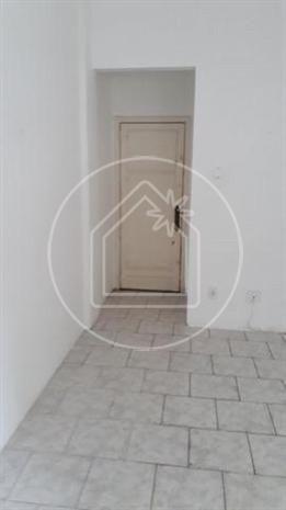 Apartamento à venda com 2 dormitórios em Rio comprido, Rio de janeiro cod:879164 - Foto 7