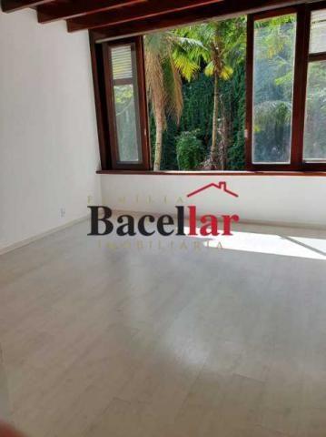 Apartamento para alugar com 1 dormitórios em Tijuca, Rio de janeiro cod:TIAP10776 - Foto 4