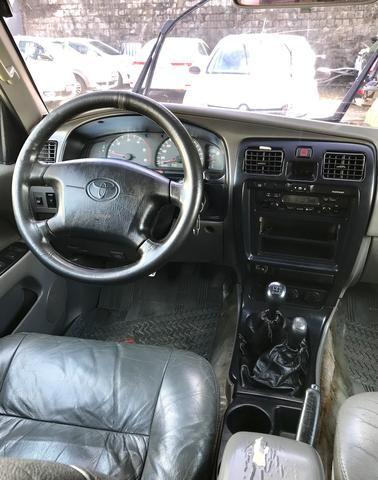 Toyota Hilux SW4 3.0T 4x4, Ano: 2001, Diesel, Completíssima TOP!!! (Muito Nova!!!) - Foto 16