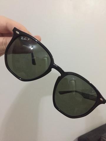 Óculos ray ban novo - Foto 3