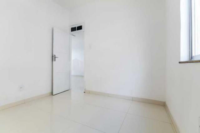 Apartamento à venda com 2 dormitórios em Santo cristo, Rio de janeiro cod:LDAP20242