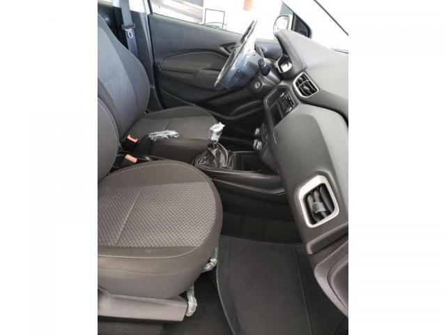 Chevrolet ONIX HATCH LT 1.0 8V Flexpower 5P Mec. - Foto 4