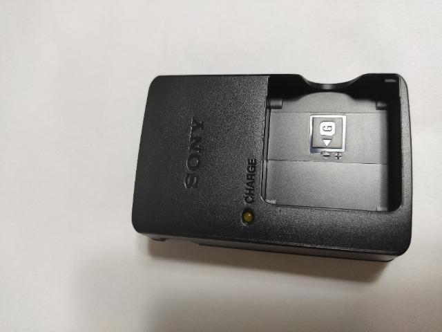 Camera Sony Cyber-Shot DSC-W210 - Foto 2