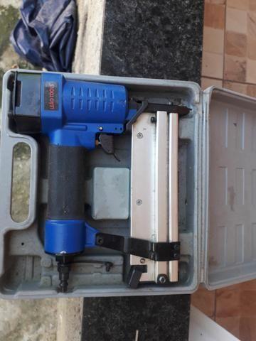 Grampeador pneumatico - Foto 2