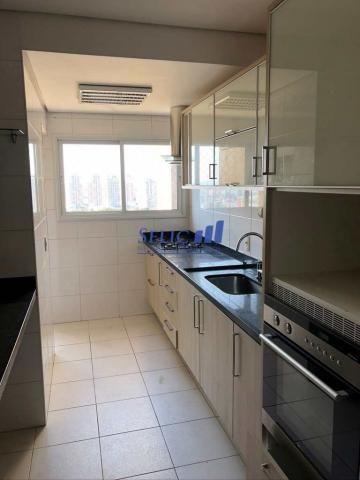 Apartamento para alugar com 3 dormitórios em Jardim bonfiglioli, Jundiaí cod:168 - Foto 2