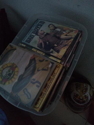 DVDs Original e oficial - Foto 3