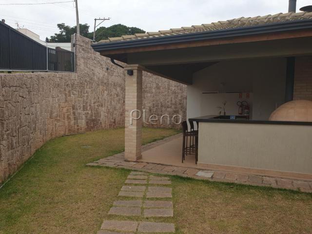 Casa à venda com 3 dormitórios em Chácaras silvania, Valinhos cod:CA023520 - Foto 17