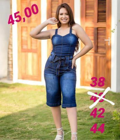Jeans com preço de atacado