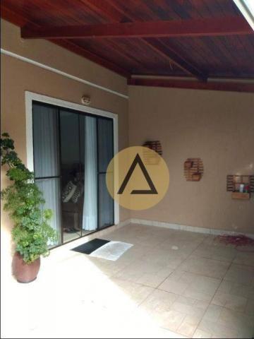 Casa com 2 dormitórios à venda, 90 m² por R$ 300.000 - Residencial Rio Das Ostras - Rio da - Foto 5