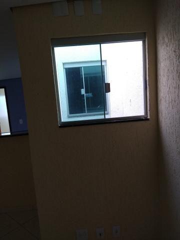 Apto novo 1 qto, sem taxa de Condomínio - Guará 2 - Foto 13