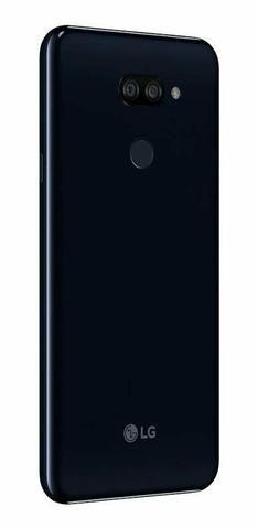 Smartphone LG K40S - Preto - Foto 3