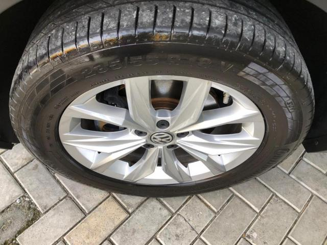 Volkswagen Tiguan ALLSPACE CL  - Foto 18