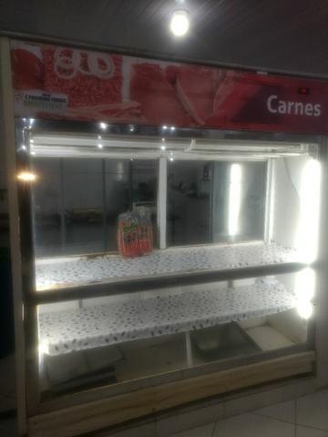 Balcão de Carnes / Açougue ( faço troca ) - Foto 2