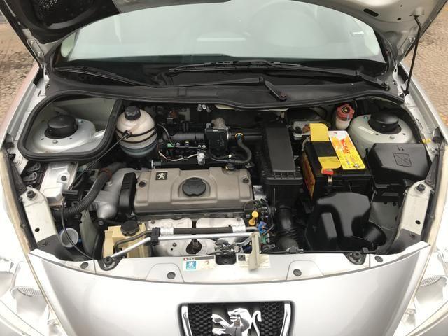 Peugeot 207 XR (1.4 completo) - Foto 13