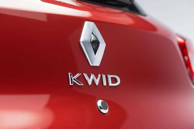 Kwid - Entrada a partir R$2.284,70 - Foto 5