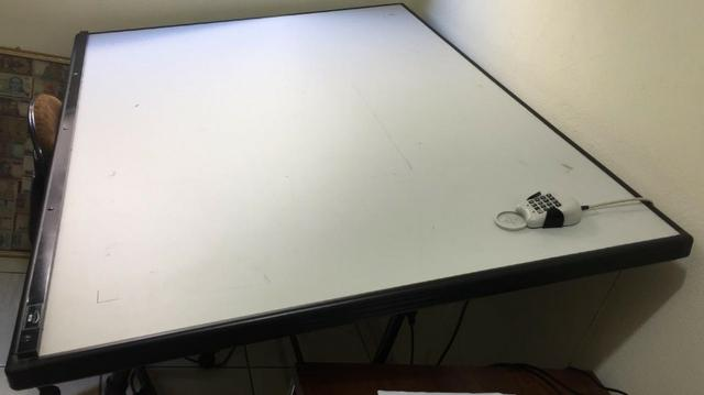 Vendo digitalizadora marca futurize e impressora de etiquetas marca zebra - Foto 2