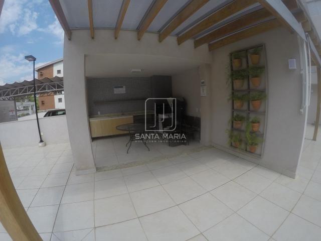 Apartamento para alugar com 2 dormitórios em Republica, Ribeirao preto cod:63808 - Foto 20
