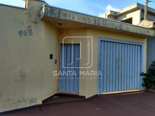Casa à venda com 3 dormitórios em Pq dos lagos, Ribeirao preto cod:53937