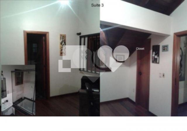 Casa à venda com 4 dormitórios em Partenon, Porto alegre cod:28-IM420066 - Foto 9