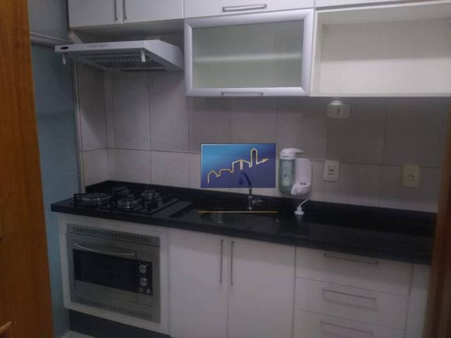 Apartamento residencial à venda, Vila Aricanduva, São Paulo. - Foto 7