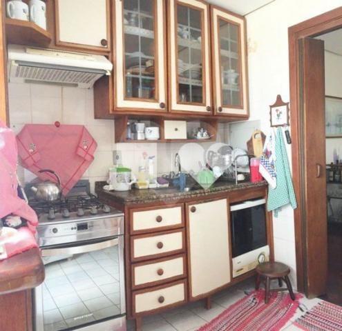 Apartamento à venda com 3 dormitórios em Jardim botânico, Porto alegre cod:28-IM412823 - Foto 5