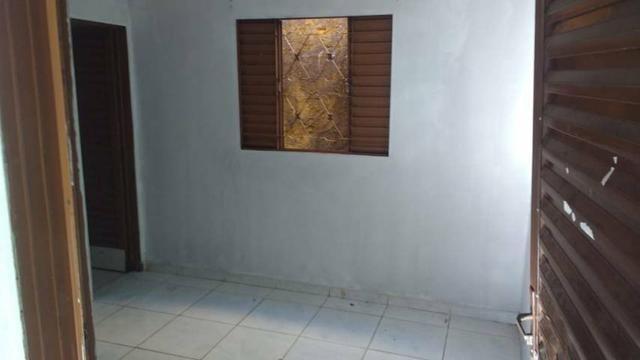 Aluga-se quitinete na Vila Alzira - Aparecida de Goiânia - Foto 3