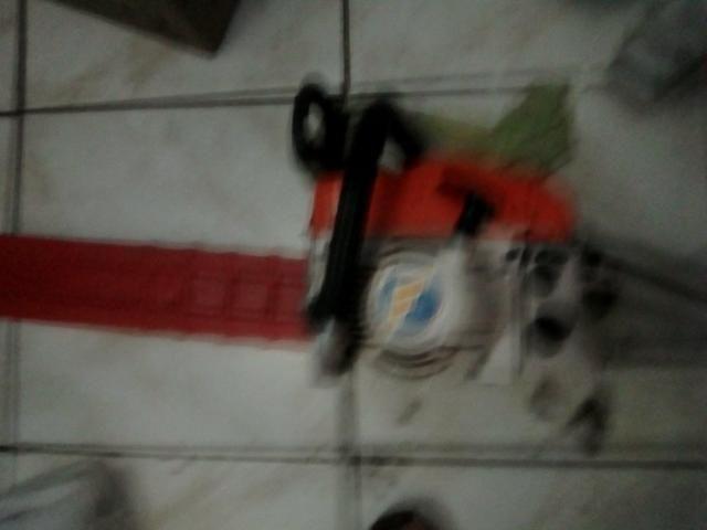 Moto serra - Foto 2
