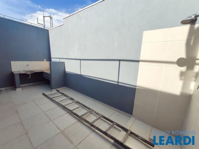 Apartamento para alugar com 2 dormitórios em Jabaquara, São paulo cod:603292 - Foto 6