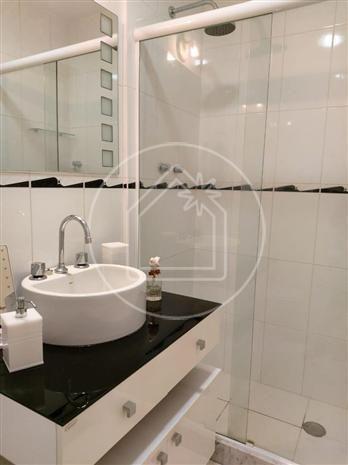 Apartamento à venda com 2 dormitórios em Tijuca, Rio de janeiro cod:879151 - Foto 10