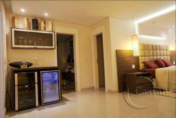 Casa à venda com 4 dormitórios em Tatuapé, São paulo cod:DT110 - Foto 13