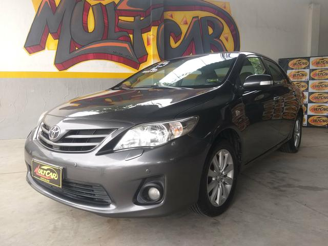 Corolla altis 2011/2012
