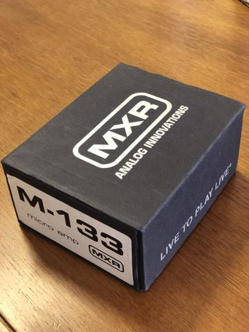 MXR Microamp - Foto 3
