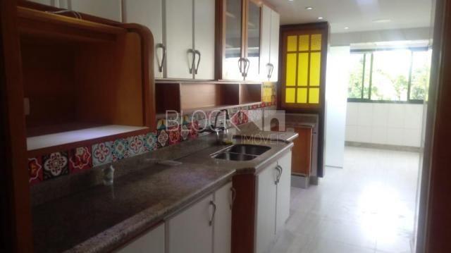 Apartamento para alugar com 3 dormitórios cod:BI7140 - Foto 18