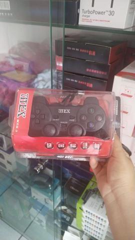 Controle PS2 USB