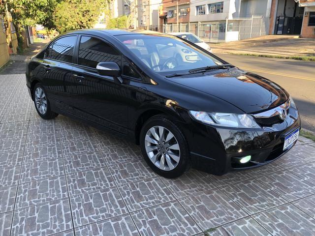 Honda Civic LXL 1.8 automático - Foto 5