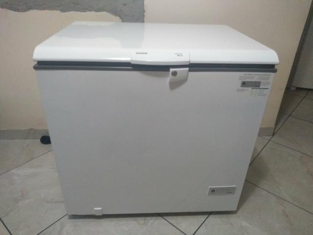 Freezer horizontal Consul 309 litros