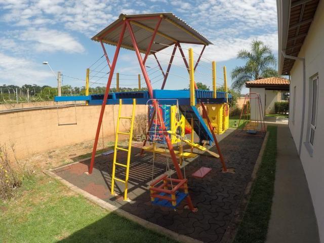 Casa de condomínio à venda com 3 dormitórios em Vl do golf, Ribeirao preto cod:57941 - Foto 20