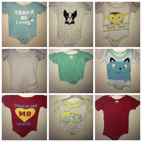 Lote de bebe