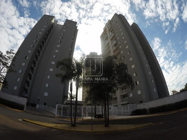 Apartamento à venda com 3 dormitórios em Nova aliança, Ribeirao preto cod:17853 - Foto 13