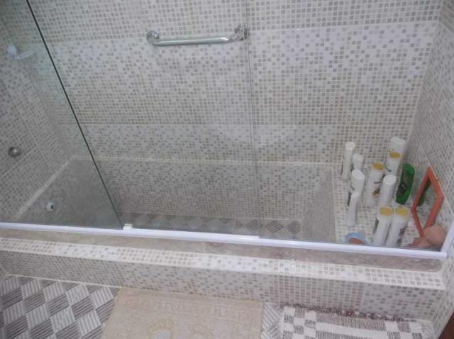 Vendo ou Alugo Casa no Pechincha com 2 quartos, 3 salas, 4 Banheiros, Piscina - Foto 13